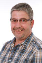 Thomas Echle wird der neue  Ortsvorsteher-Stellvertreter