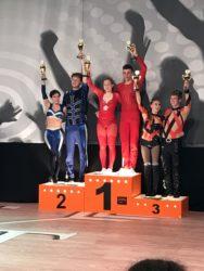 Sieg für Rock'n'Roller beim »Großen Preis von Deutschland«