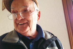 Trauer um Heinz Weißer