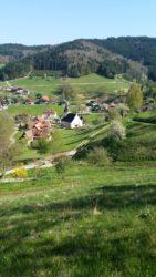 Prinzbach eröffnet den »Silberweg«