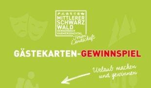 Neue Glückslose der Ferienregion Mittlerer Schwarzwald