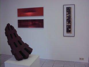 Hochkarätige Künstler im Museum Villa Haiss zu sehen