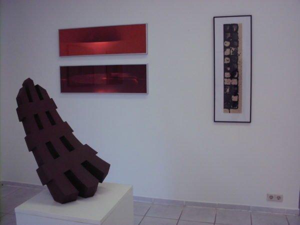 »China meets Europe« im Museum Villa Haiss