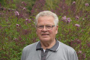 Albert Fautz feiert 75. Geburtstag