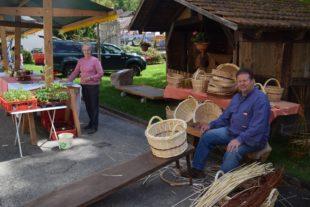 Muttertagsmarkt der Landfrauen