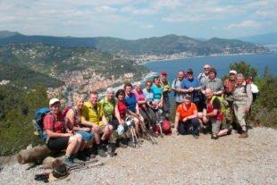 Beeindruckende Wandertouren unter der Mittelmeersonne