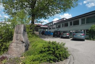 50 Jahre Brandenkopf-Schule Oberharmersbach