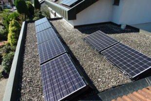 Geld und Energiekosten sparen mit Photovoltaik