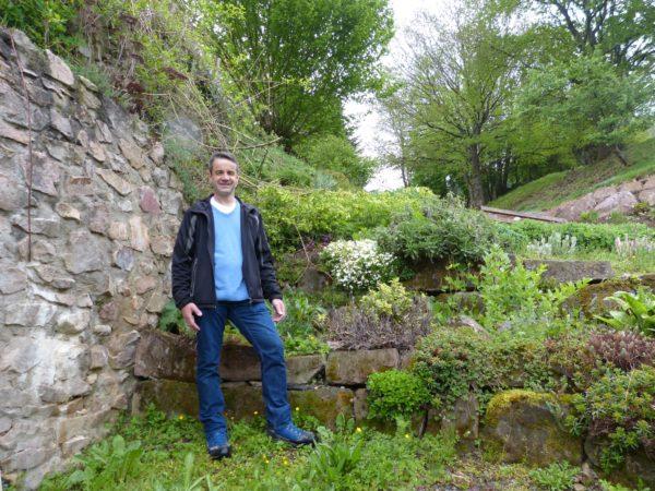 »Prinzbacher Silberweg« wird eröffnet