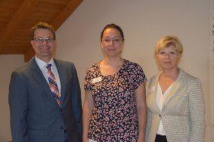 Winkelwaldklinik verstärkt Geriatrische Rehabilitation