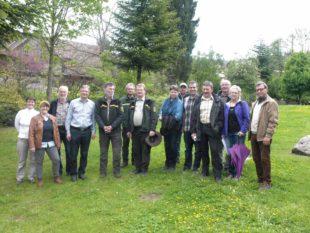 »Forsteinrichtung« des Gemeindewaldes abgeschlossen
