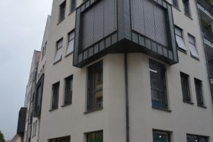 Firmengruppe Orbau hat Verkaufsbüro in Offenburg eröffnet