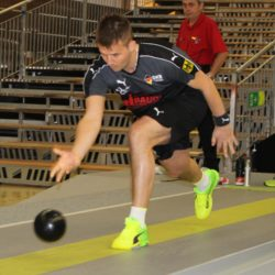 Schondelmaier holt  WM-Bronze