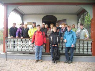 Geschichten übers Emmersbacher Tal