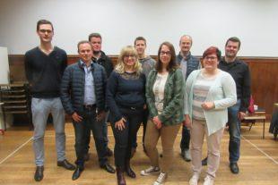Trachtenkapelle Nordrach will das erreichte musikalische Niveau halten