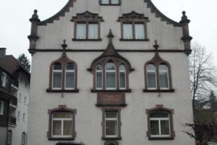 Kann die Gemeinde Oberharmersbach gleichzeitig zwei Großprojekte realisieren?