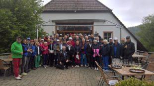 Gröbernhof-Senioren erweitern Freundeskreis