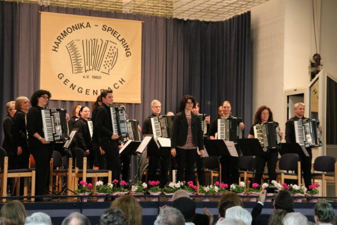 Lions Benefiz-Konzert im Kulturzentrum »Obere Fabrik«