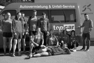 LG Brandenkopf startet bei den Deutschen Berglauf-Meisterschaften
