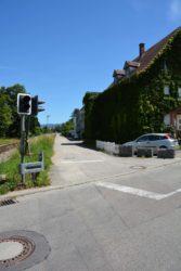 St.-Gallus-Straße wird durchgängig ausgebaut