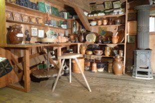 Sonderausstellung »Schreiber Keramik –  gestaltendes Handwerk seit sechs Generationen«