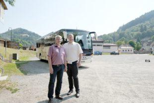 Neuer Nahverkehrsplan wird umgesetzt – Nordrach erhält bessere Busverbindung