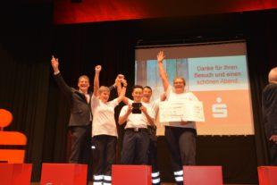 Sparkasse Haslach-Zell vergibt Ehrenamtspreis