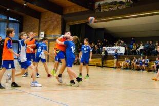 FVU-Sparte Handball sucht Jugendtrainer