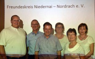 Partnerschaftsverein »Freundeskreis Niedernai – Nordrach« wurde am Montag gegründet