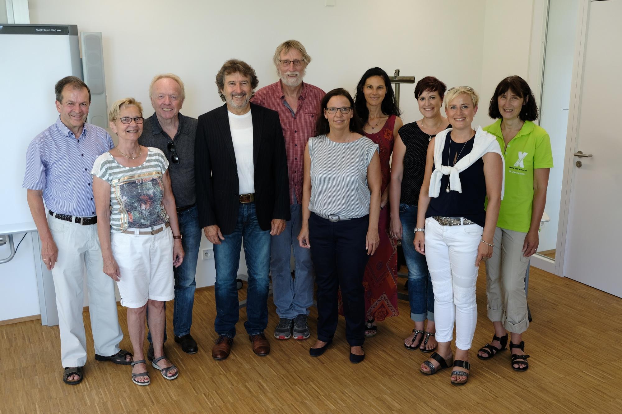 Lions-Club unterstützt Fördervereine der Talschulen und S.t.a.r.k ...