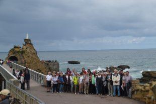 Pfingstreise ins Baskenland: Kunst,Kultur und Kulinarisches