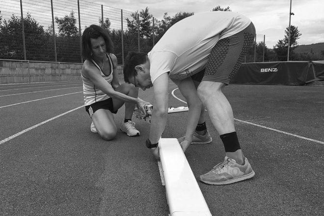 Kreismeisterschaften im Sportpark