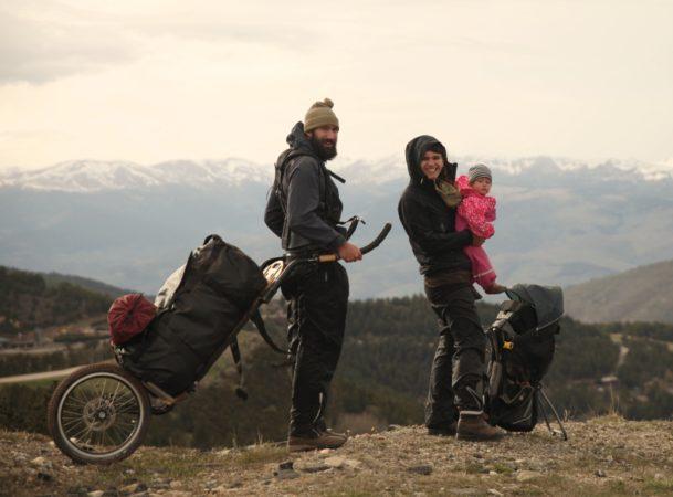 Open-Air-Kinofestival: Weit. Die Geschichte von einem Weg um die Welt