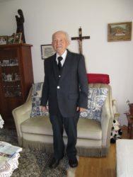 Albert Zimmerer feiert 85. Geburtstag