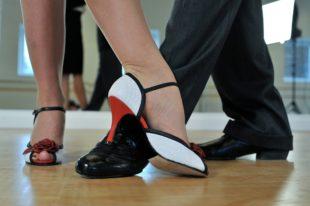 Es werden noch Tänzerinnen und Tänzer gesucht