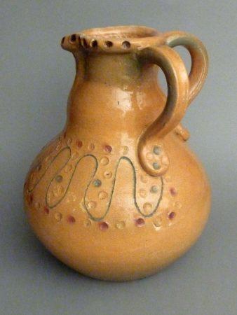 Ausstellungseröffnung »Schreiber Keramik – gestaltendes Handwerk seit sechs Generationen«