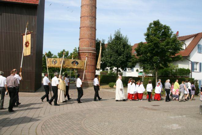 Nothelferfest in Biberach