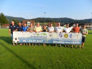 Brandenkopf-Cup bis Sonntag in Unterharmersbach