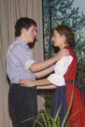»Der Vogt auf Mühlstein« kommt  im Herbst wieder auf die Bühne