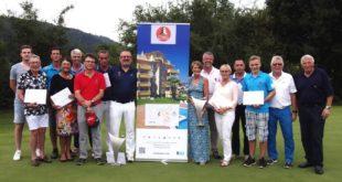 Gröbernhof Trophy mit spanischem Flair