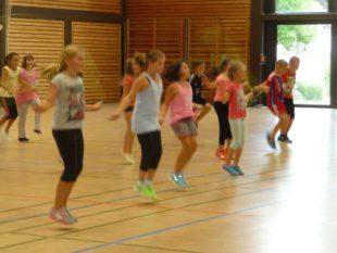»Skipping Hearts«: Herz-Vorsorge, die Schulkindern Spaß macht