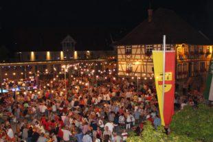Tavernenabende in Biberach