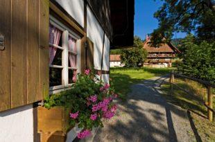 Museum - Mühle - Wandern