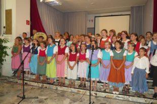 32 Jahre Kinderchor »Talfinken« sind seine Erfolgsgeschichte