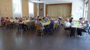 Altenwerk Zell: In der Welt der Rosenmärchen