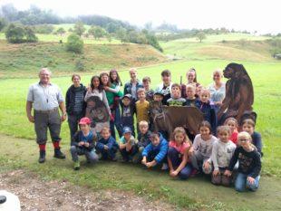 Entdeckungsreise Steinzeit – mutige Mammutjäger in Nordrach
