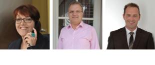 Öffentliche Kandidatenvorstellung zur Bürgermeisterwahl