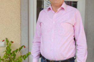 Aleksandar Jotov will die Gemeinde managen
