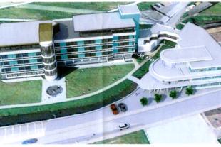 Am Ortseingang entsteht das Hotel »Linde«