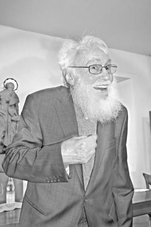 Ernst Pilick – Mit spitzer Feder